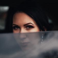 Wedding photographer Yuliya Kravchenko (redjuli). Photo of 04.03.2017