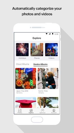 Sprint Complete Storage 1.2.29 Screenshots 4