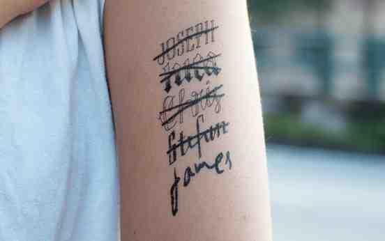 Name Tattoos Ideas Apk 10 Download Free Lifestyle Apk Download
