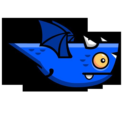Télécharger gratuit Dragon Fly! 🐉 APK MOD 1