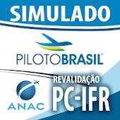 Simulado Rev. PC-IFR