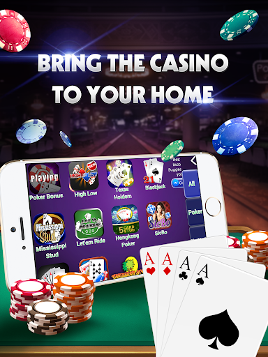 Poker Bonus: All in One Casino 9.2.1 screenshots 9