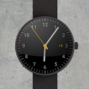 Dieterist Watch Face