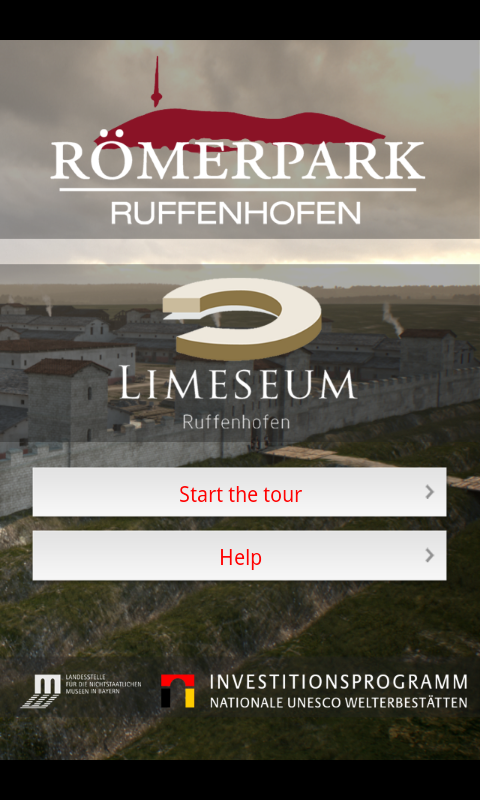 Limeseum- screenshot