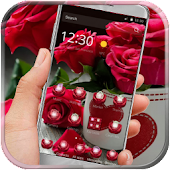 Rose Love Launcher