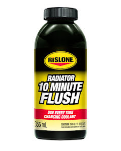 Radiator 10 Minutes Flush 300ml