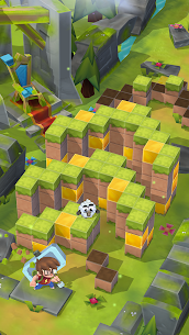 Idle Crafting Empire  Apk Download For Android and Iphone 3