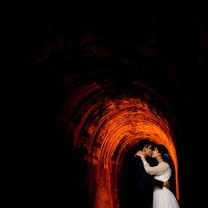 Wedding photographer Tran Binh (tranbinh). Photo of 01.08.2018