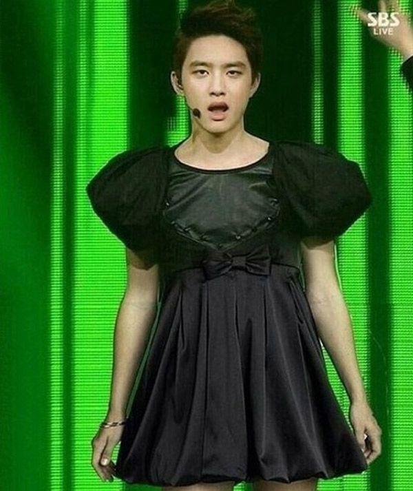 do dress
