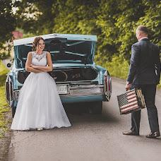 Wedding photographer Paweł Duda (fotoduda). Photo of 02.06.2018