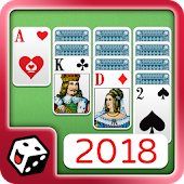 Solitaire free Card Game