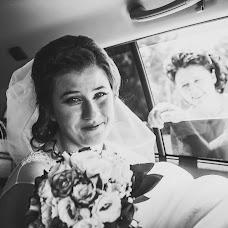 Wedding photographer Oksana Pogrebnaya (Oxana77). Photo of 29.08.2016
