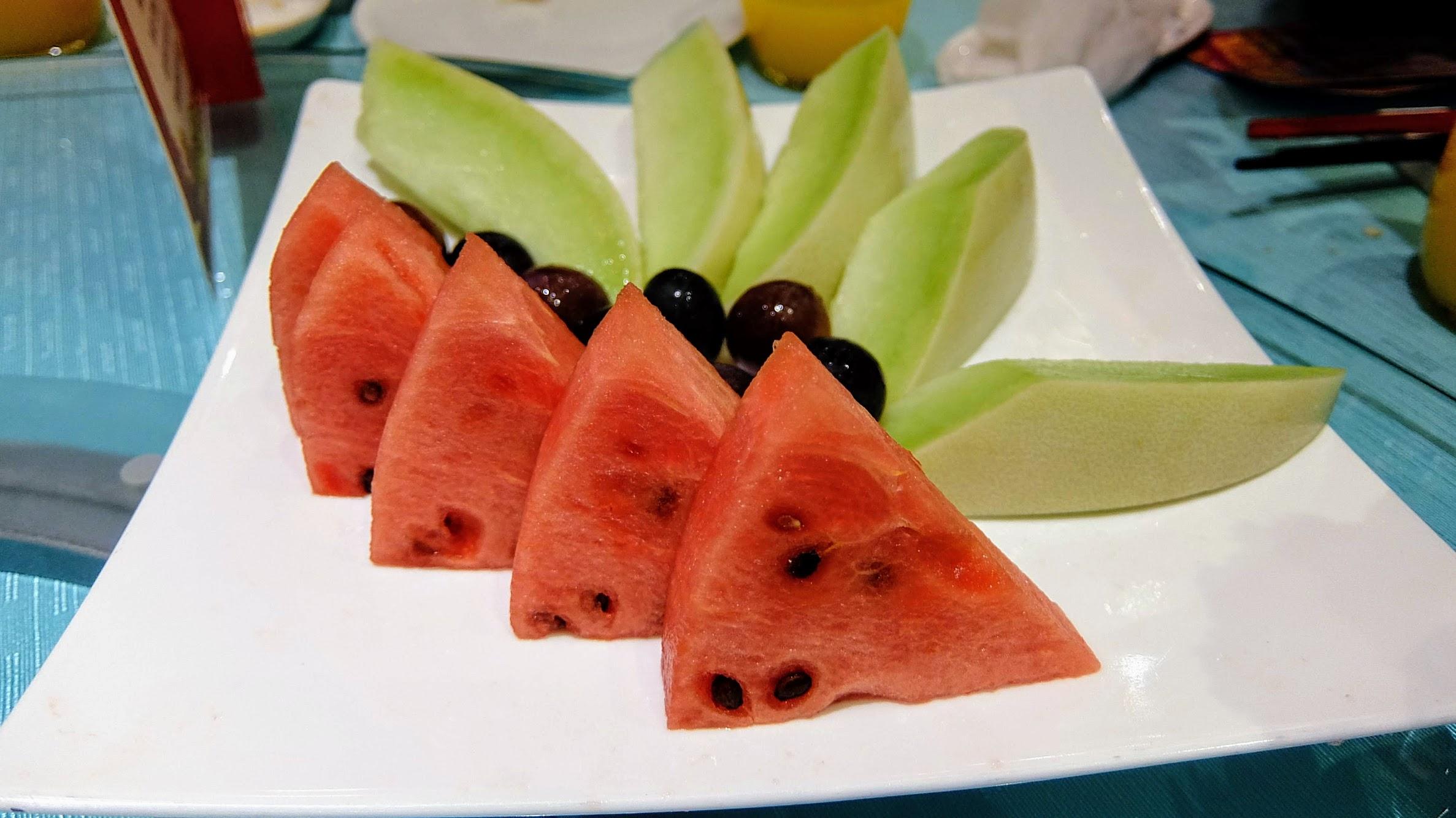 嚴選四季鮮水果