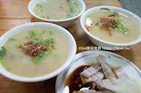 阿珠香菇肉粥