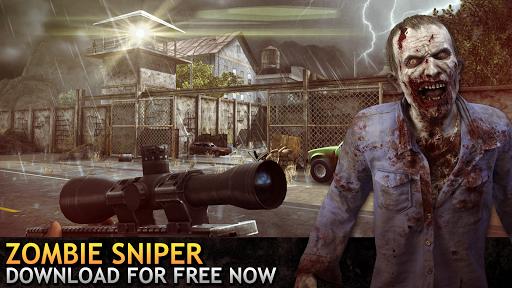 Last Hope Sniper - Zombie War: Shooting Games FPS(Mod Money)