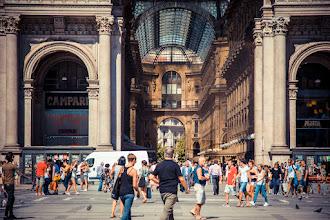 Photo: Milan