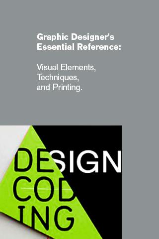 Designer's Essential Guide