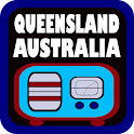 Queensland FM Radio Stations icon