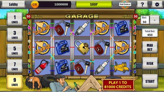 Millionaire slots Casino Apk Latest Version Download For Android 4