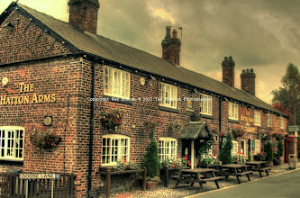 Photo: Hatton Arms pub