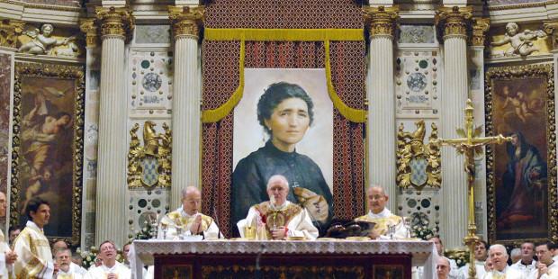 Gặp gỡ 'Mẹ Rosa:' Một người mẹ của 11 người con đang trên đường được tuyên phong hiển thánh