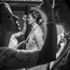 Hochzeitsfotograf Katrin Küllenberg (kllenberg). Foto vom 11.09.2017