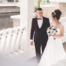 Wedding photographer Sergey Dyadinyuk (doger). Photo of 06.11.2017