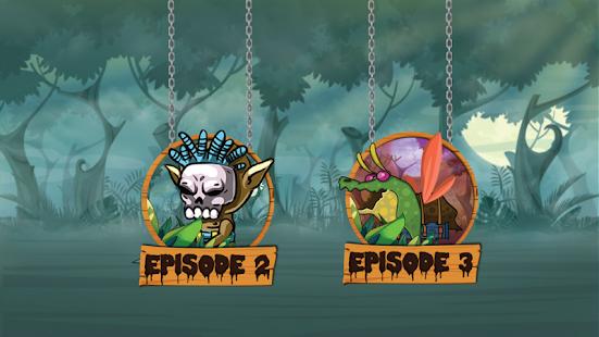 Super Paw : Swamp Patrol - náhled