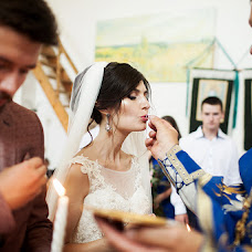 Wedding photographer Tetyana Yankovska (tanana). Photo of 06.12.2016
