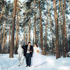 Wedding photographer Elena Volkova (mishlena). Photo of 01.02.2016