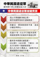 Photo: 中華民國入緬遠征軍陣亡將士英靈入祀專頁2