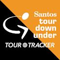 Santos Tour Down Under Tour Tracker icon
