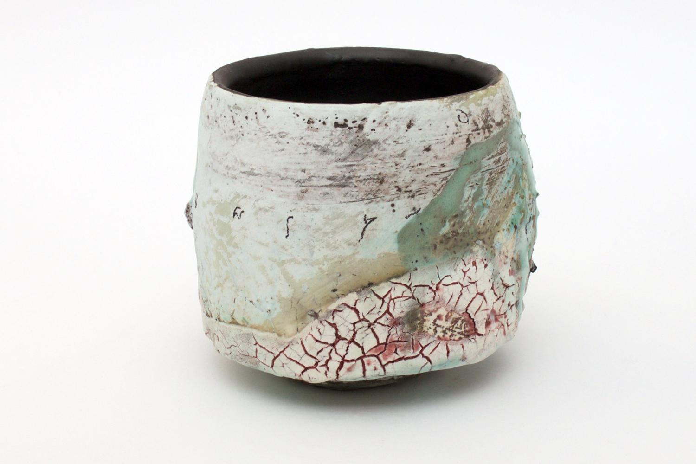 Sam Hall Ceramic Tea bowl 23