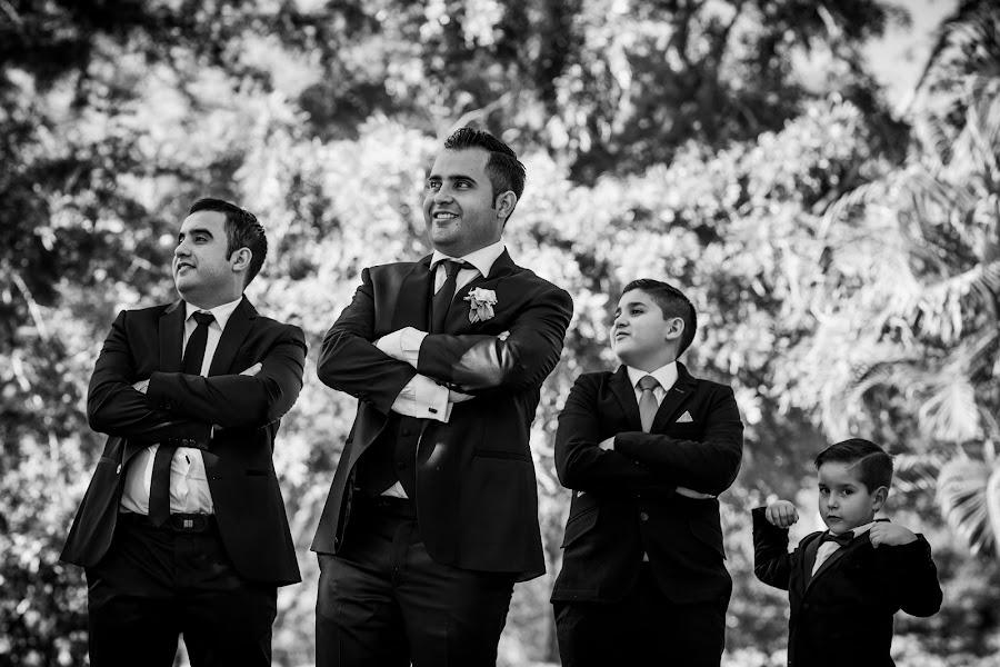 Wedding photographer Barbara Torres (BarbaraTorres). Photo of 27.12.2018