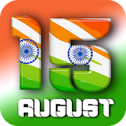 App Independence Day Flag Letter Wallpaper APK for Windows Phone