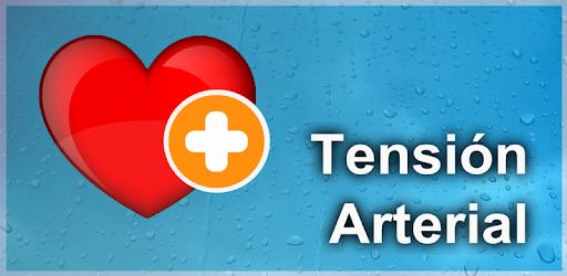 app para anotar tension arterial
