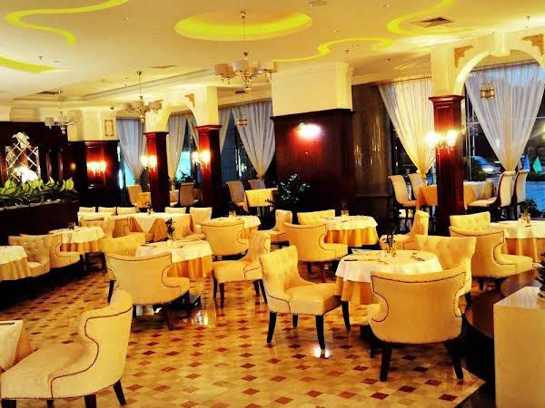 Jinwangjiao International Hotel - Nanning