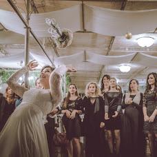 Wedding photographer Fabio Grasso (fabiograsso). Photo of 29.12.2017