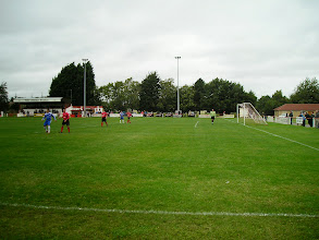 Photo: 02/09/06 v Swindon Supermarine (FA Cup Preliminary Round) - contributed by David Norcliffe