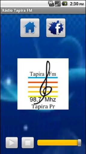 Rádio Tapira FM