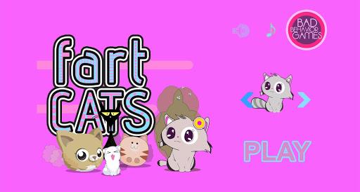 Fart Cats