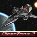 BlastZone 2 Lite: Arcade Shooter icon