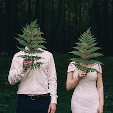 Wedding photographer Marina Voronova (voronova). Photo of 01.09.2017