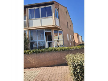 appartement à Portiragnes (34)