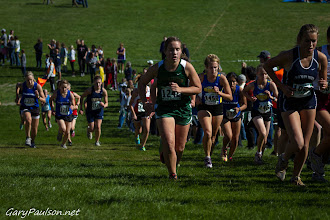 Photo: JV Girls 44th Annual Richland Cross Country Invitational  Buy Photo: http://photos.garypaulson.net/p110807297/e46d047c4