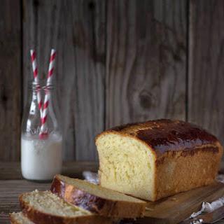Brioche Loaf