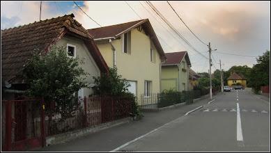 Photo: Str. Hotarului - 2017.08.17