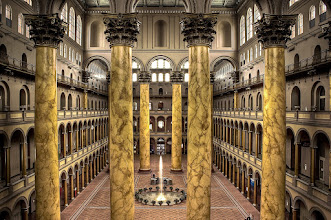 Photo: National Building Museum - DC