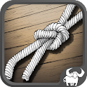 yachtsman's knots icon