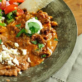 Chori-Pollo Recipe